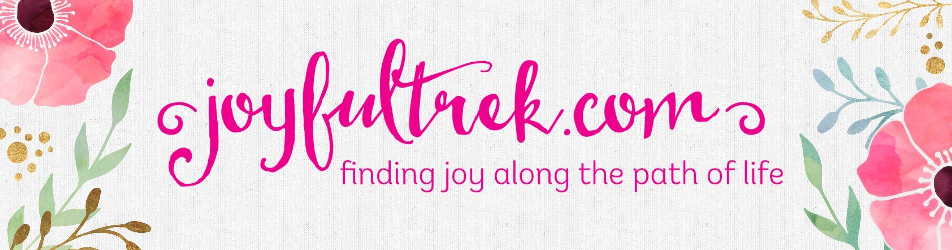 Joyfultrek.com